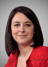 Sylvia Pinel - Ministre de l'artisanat, du commerce et du tourisme